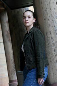 Aconyte author, Marie Brennan