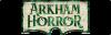 ARK Arkham Horror logo